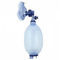 Мешок дыхательный реанимационный одноразовый (тип Амбу)